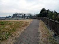ヘルシーロードと記念碑