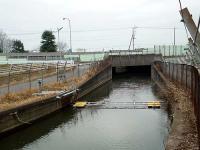 6号線下用水路