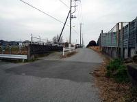 国道6号線沿い 南側