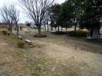 掛樋井史跡公園