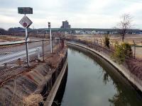 東縁用水路