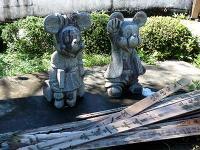 清泉寺のディズニーワールド