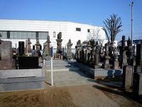 山崎武平治碩茂の墓