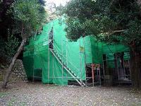 湯本山神社 本殿