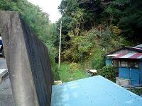 軽便鉄道トンネル