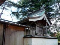 大野八幡神社 本殿