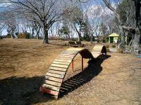 大野八幡神社 公園