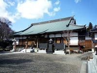 大高寺 本堂