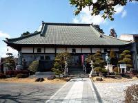 松山寺 本堂
