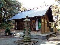 内宮 拝殿