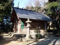 外宮 拝殿