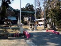 中田八坂神社