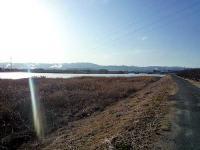 鮫川 上流