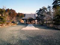 高蔵寺 境内