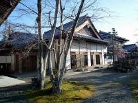 高蔵寺 客殿