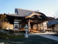 高蔵寺 本殿