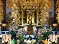 高蔵寺 本尊