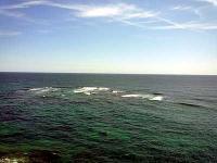 三崎潮見台からの太平洋
