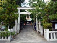小名浜諏訪神社