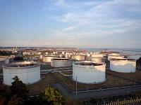 小名浜石油コンビナート