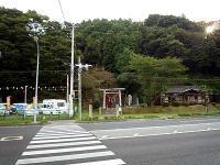 鹿嶋神社社叢