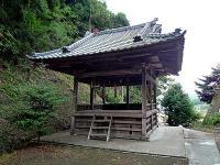 鹿嶋神社神楽殿