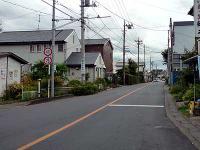 貝塚村方面