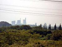 国昌寺からの眺望
