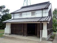 浦和くらしの博物館民家園
