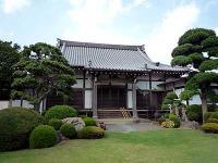 国昌寺本堂