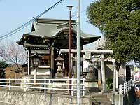 佐四良稲荷神社