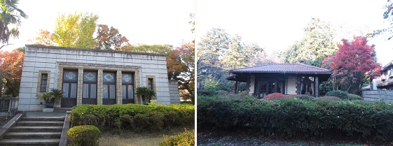 b1122-7 渋沢庭園
