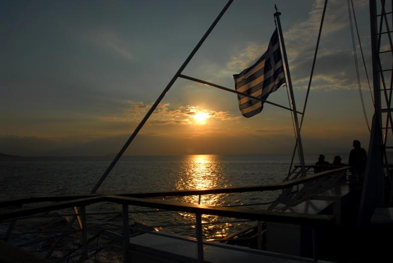 16エーゲ海