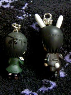 カラコレ黒執事3