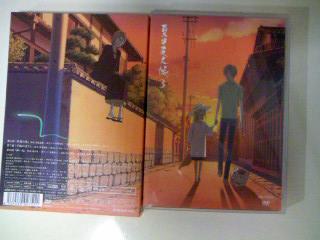 夏目友人帳1期DVD3巻