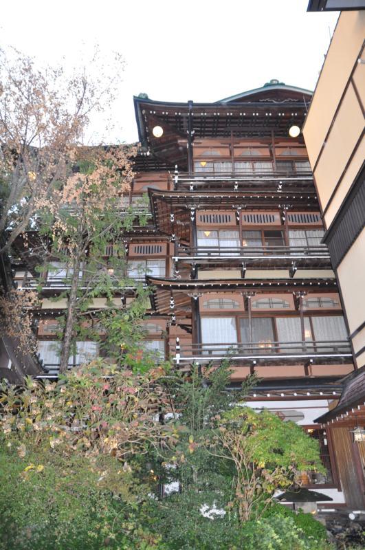 モンハン×渋温泉027