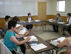 初めての俳句教室