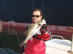 コピー ~ 2011,11 紅葉とシーバス釣行 053