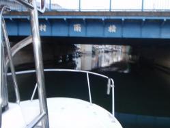 コピー ~ 2012.,3,釣友Tk氏所有のボートでシーバス釣行 012