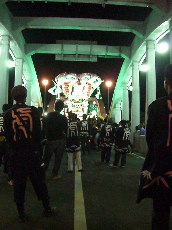 観音寺 0910