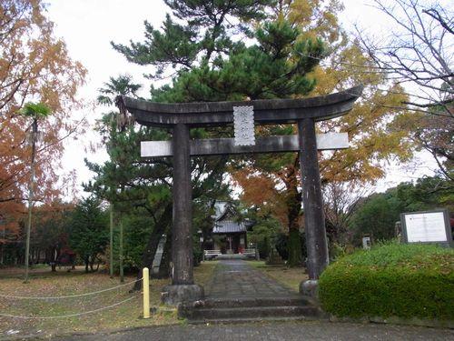 松井神社1