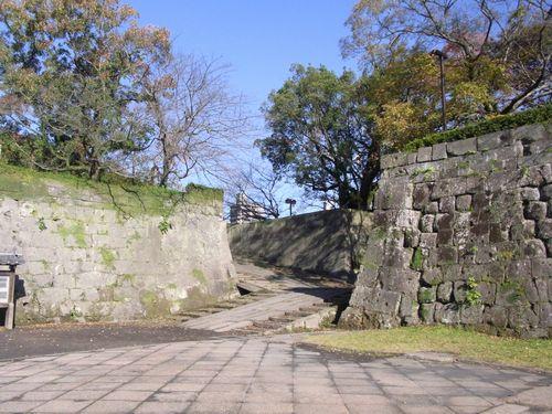 鹿児島城3