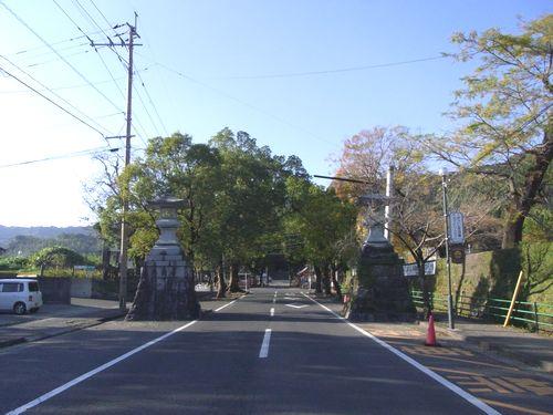 鹿児島神宮3