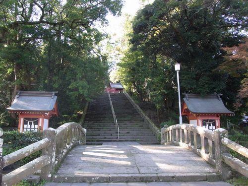 鹿児島神宮7