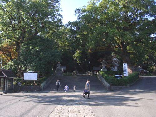 鹿児島神宮9