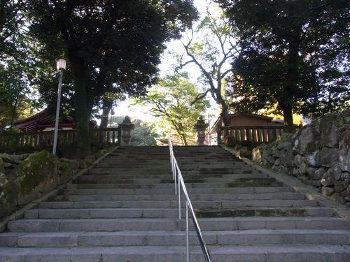 鹿児島神宮13