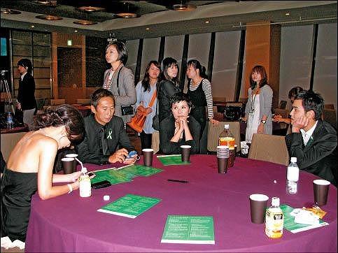 台湾team