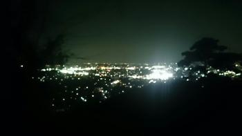 太平山夜景1