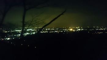 太平山夜景3