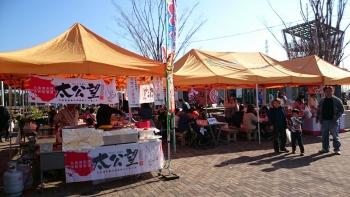 しもつけ道の駅北海道物産展2